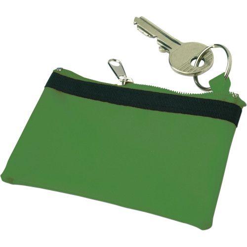 Trousseau de clés zippé