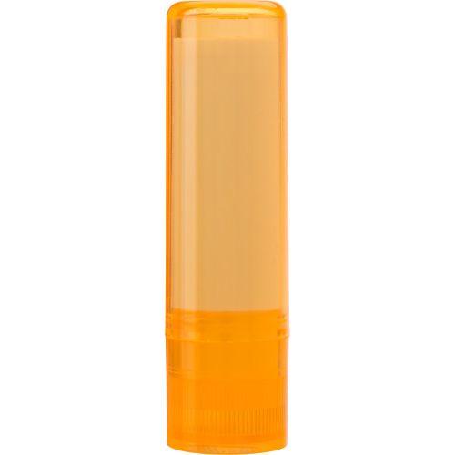 Baume à lèvres en plastique