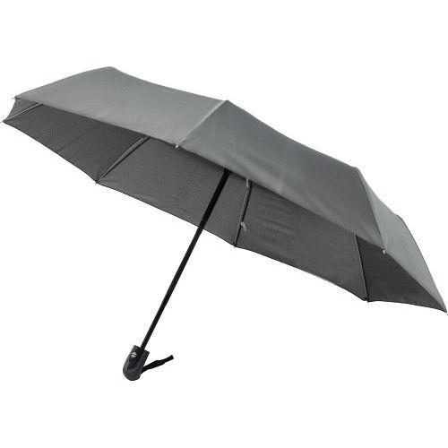 Regenschirm 'Tine' aus Pongee-Seide Walter Präsente personalisierte Werbeartikel