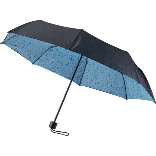 Regenschirm 'Rainy' aus Polyester Walter Präsente personalisierte Werbeartikel