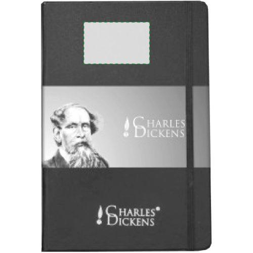 Parure Charles Dickens®.