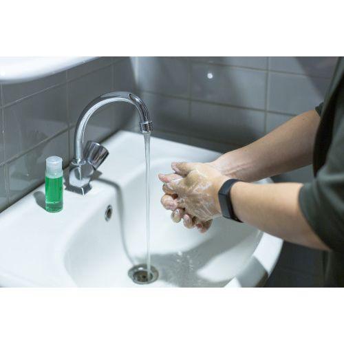 Flacon de savon liquide (100 ml)
