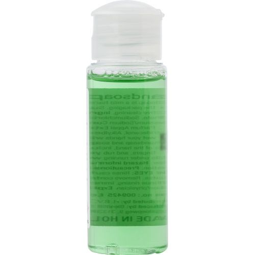Flacon de savon liquiide (50 ml)