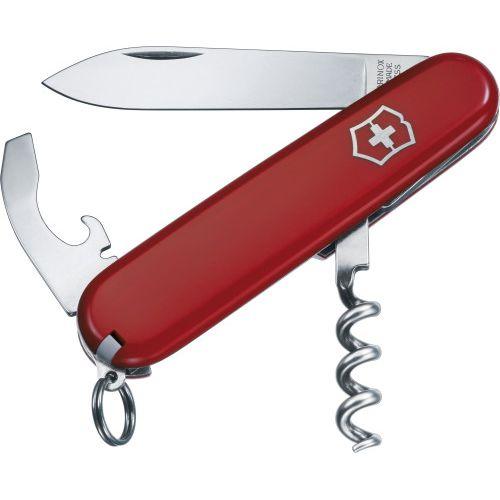 Couteau de poche Victorinox Waiter 9 Fonctions