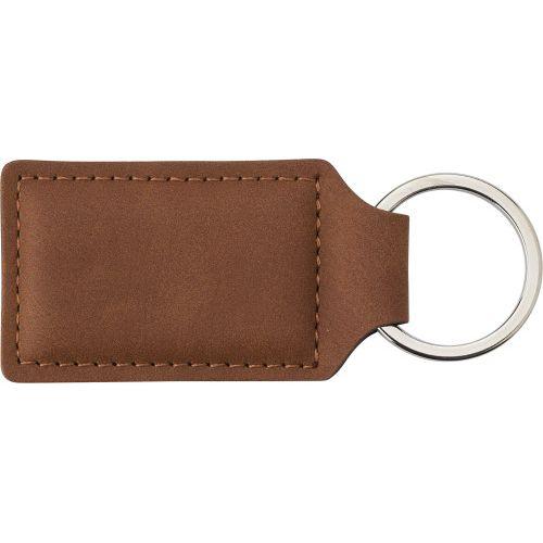Porte-clés en PU