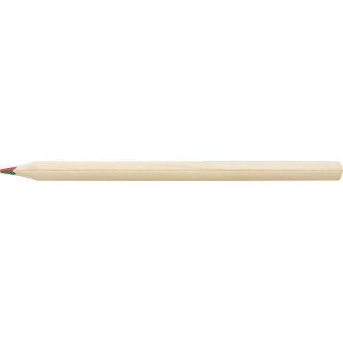 Crayon multicouleur