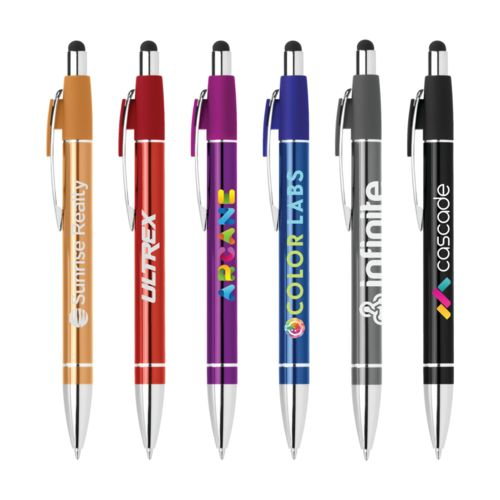 Stylo Marquise Brillant Stylet