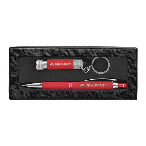 Phoenix Softy Gift Set avec Window Box, Objet personnalisable, comité social économique
