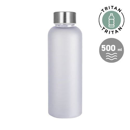 BOUTEILLE TRITAN FROSTED