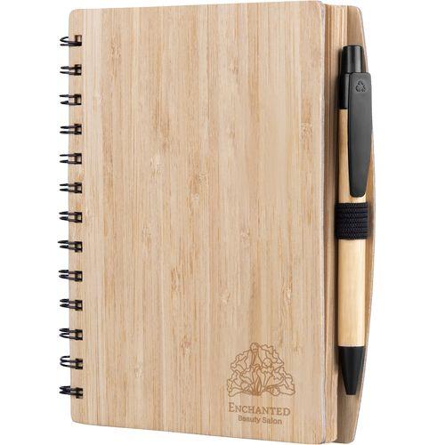 CARNET PANDA Fashion Goodiz goodies objet personnalisé cadeaux d affaire objets publicitaires