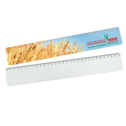 Règle, maxi 30 cm