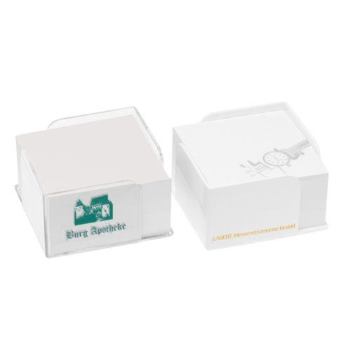 Collecteur de fiches à deux ouvertures personnalisé  goodies objets publicitaires