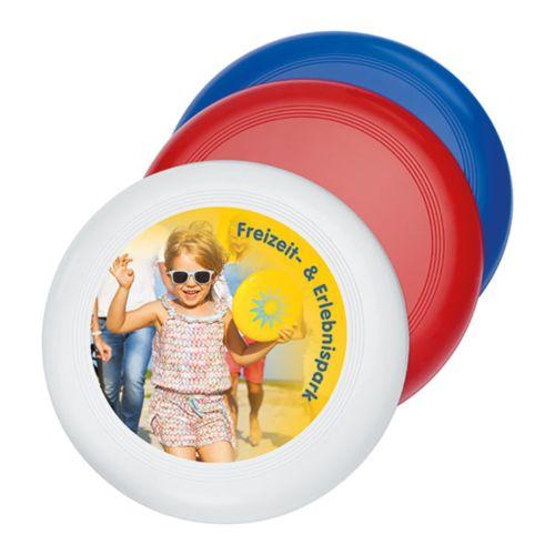 Frisbee Ufo, moyen