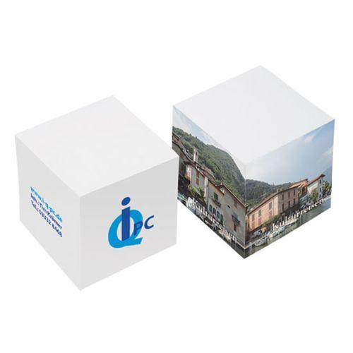 Cube papier