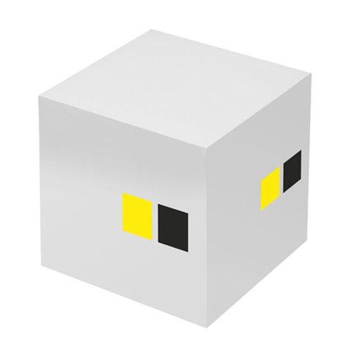 Cube papier personnalisé  goodies objets publicitaires