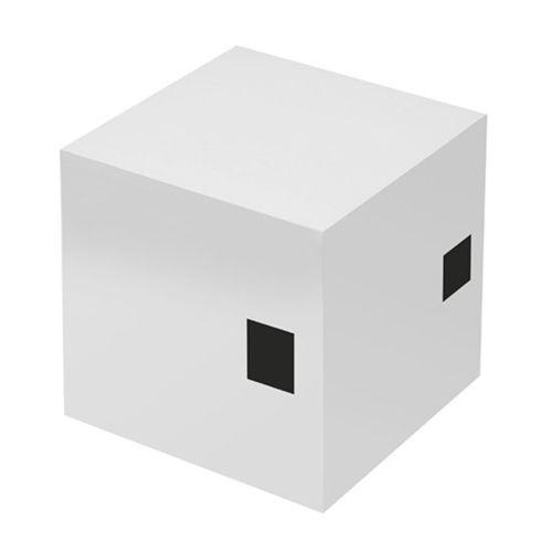 Cube papier OBJECTIFIED Bruxelles