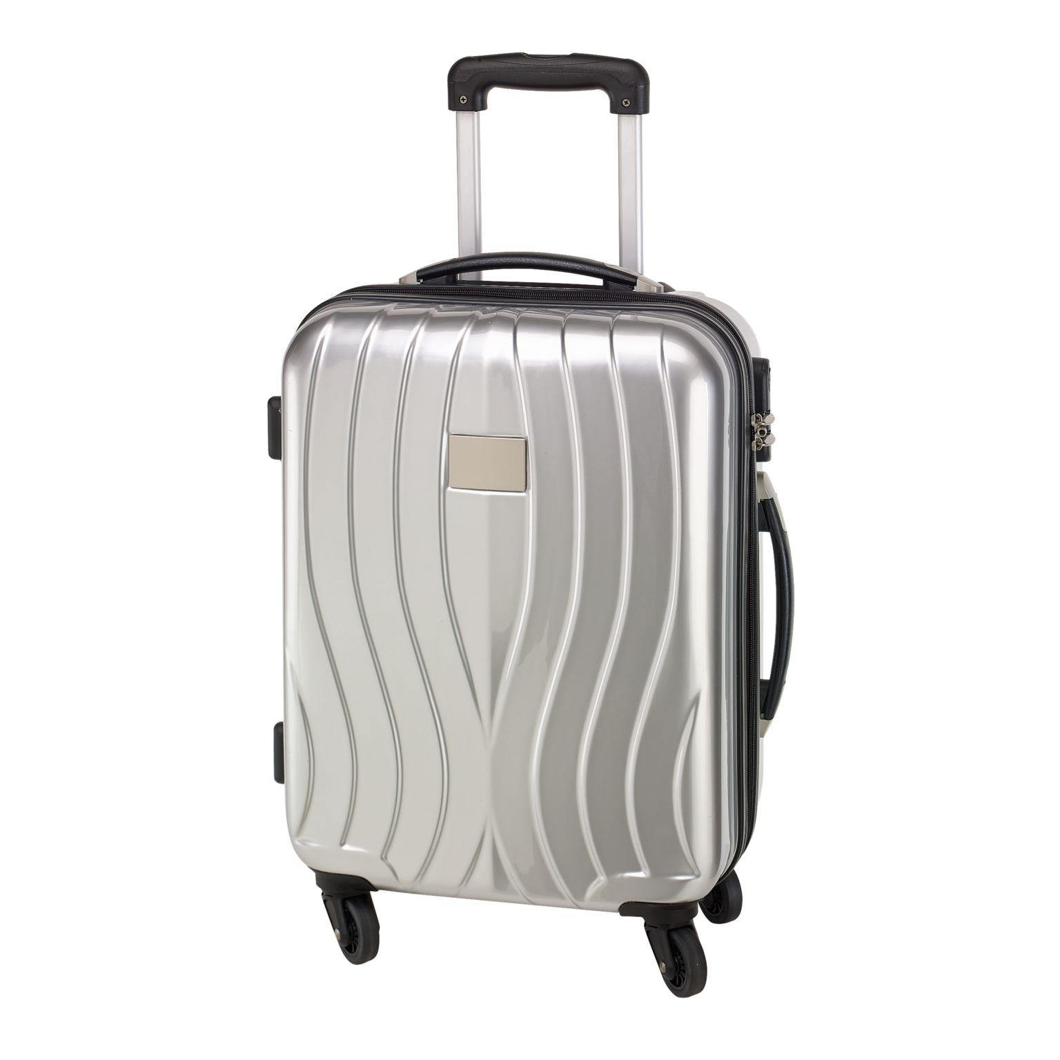 Trolley cabin suitcase ST. TROPEZ