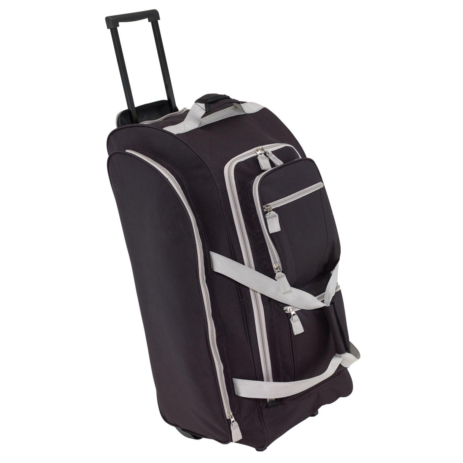 Trolley travel bag 9P