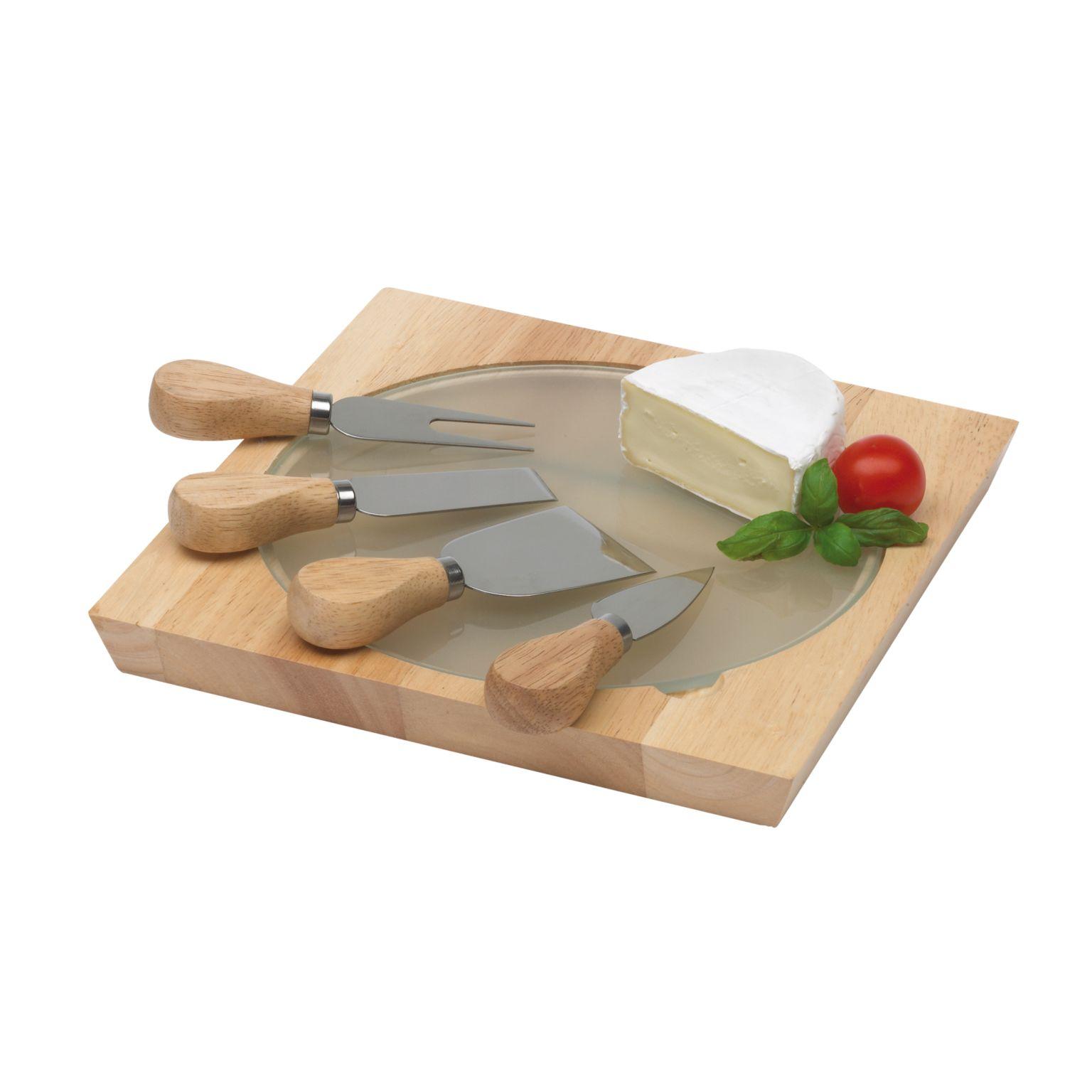Set de couteaux à fromage ORBIT