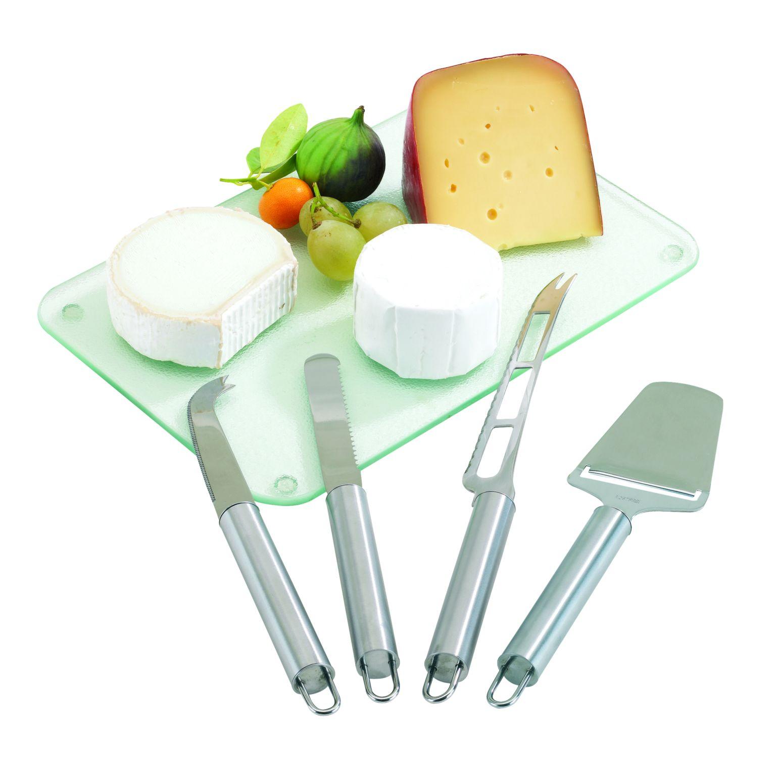 Set de couteaux à fromage CHEESE