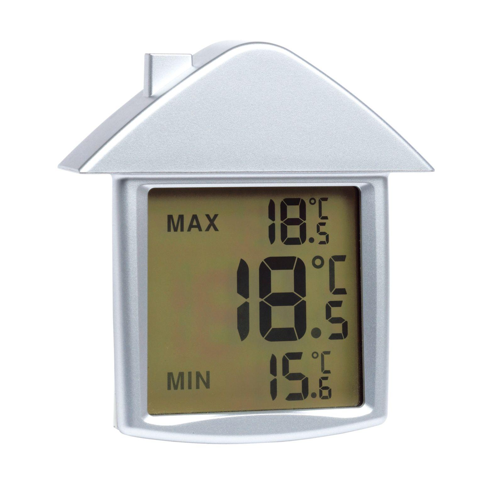 Thermomètre COMFORT