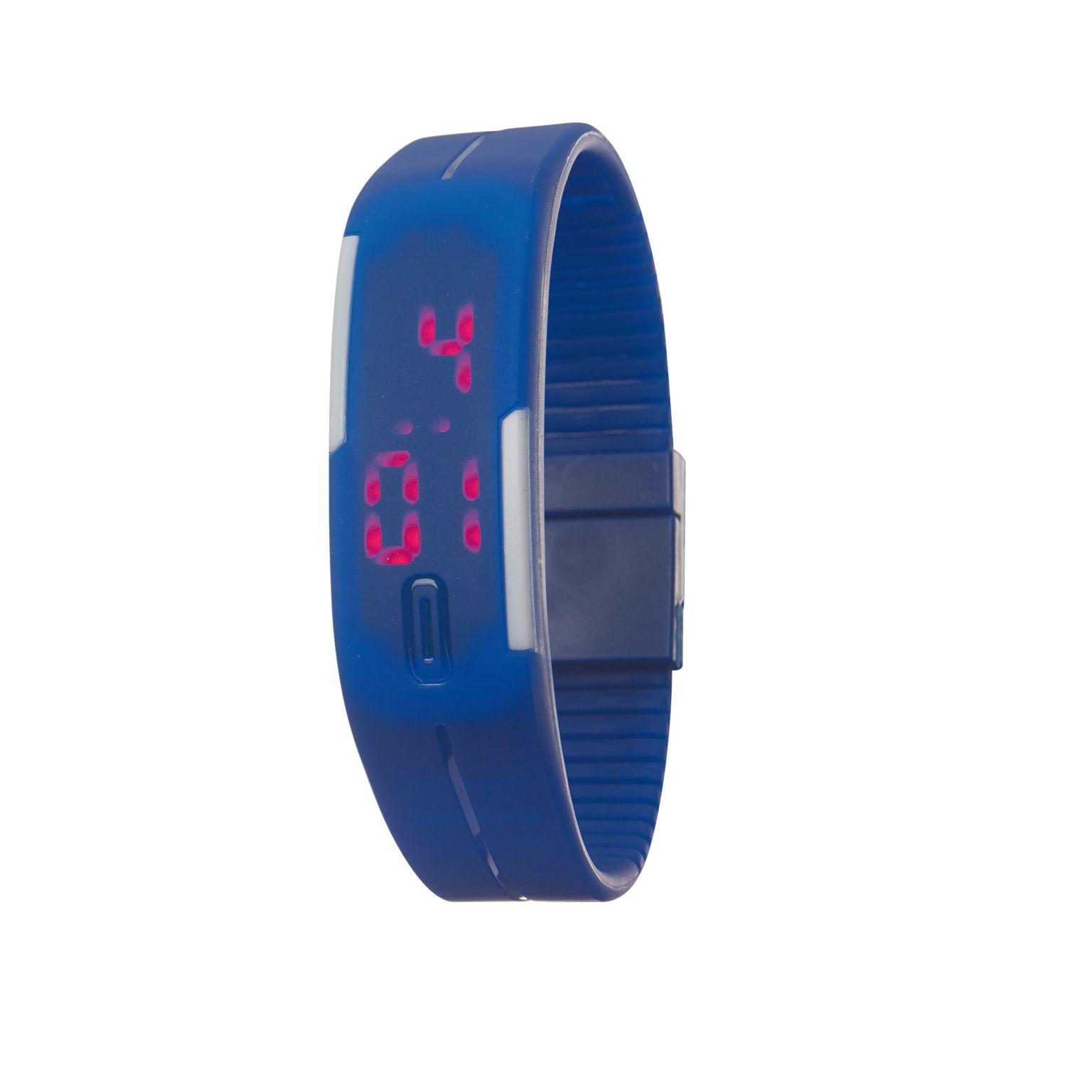 Bracelet-montre IN TIME