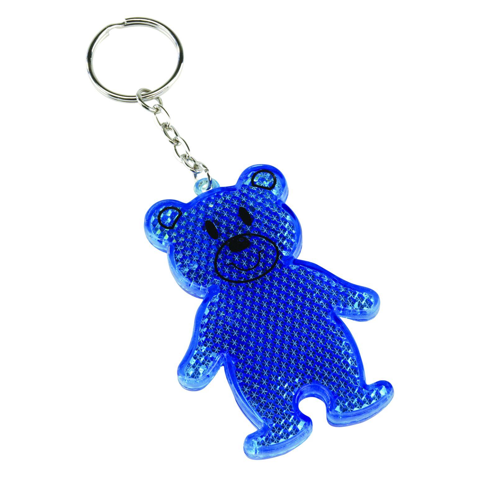 Porte-clé ours TEDDY