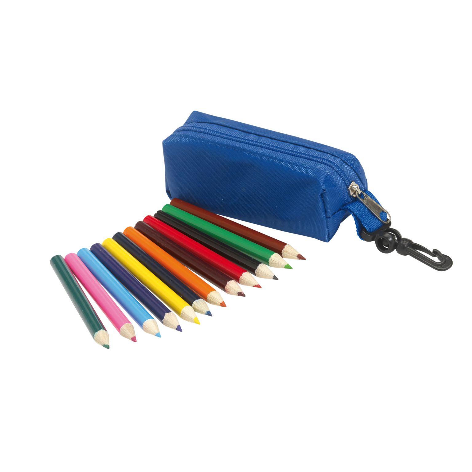Trousse à crayons SMALL IDEA