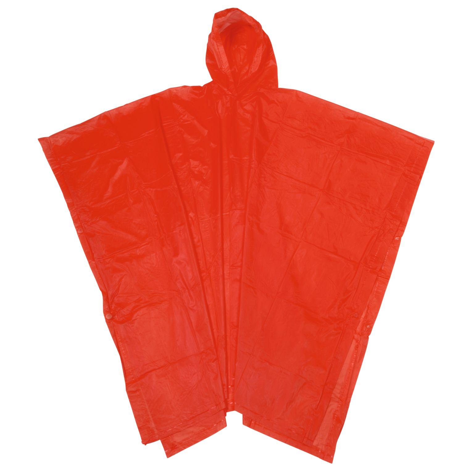 Poncho de pluie ALWAYS PROTECT