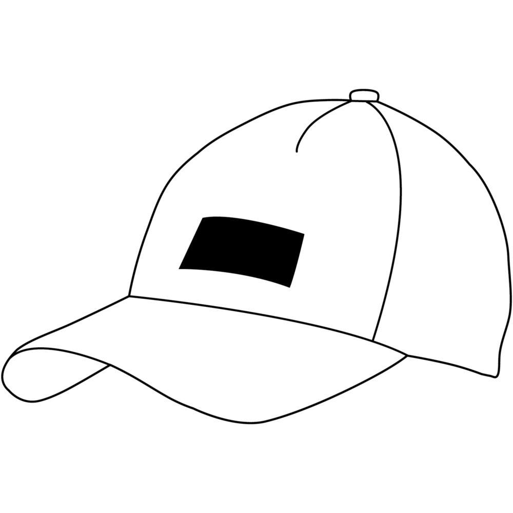 Casquette baseball à 5 pans SPORTSMAN 6760 PUB EVENTS   Virton