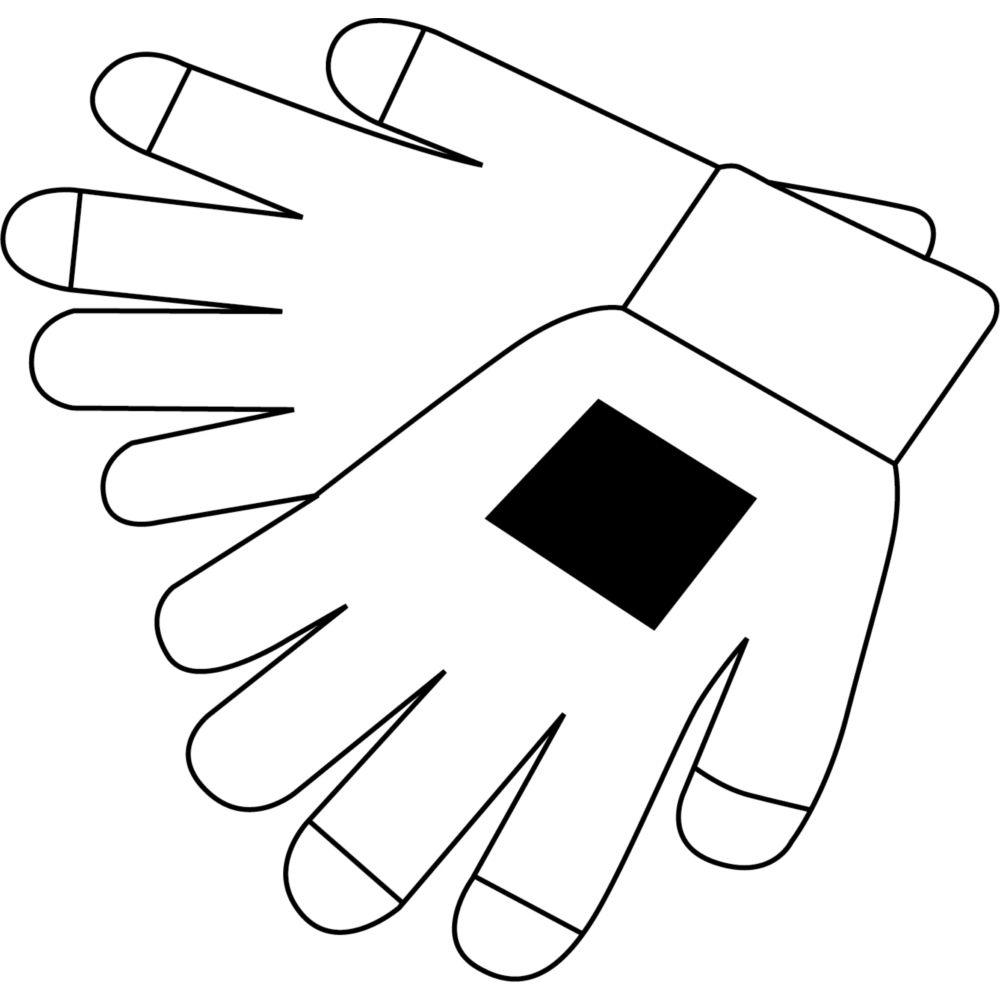 Gant tactile OPERATE 6760 PUB EVENTS   Virton