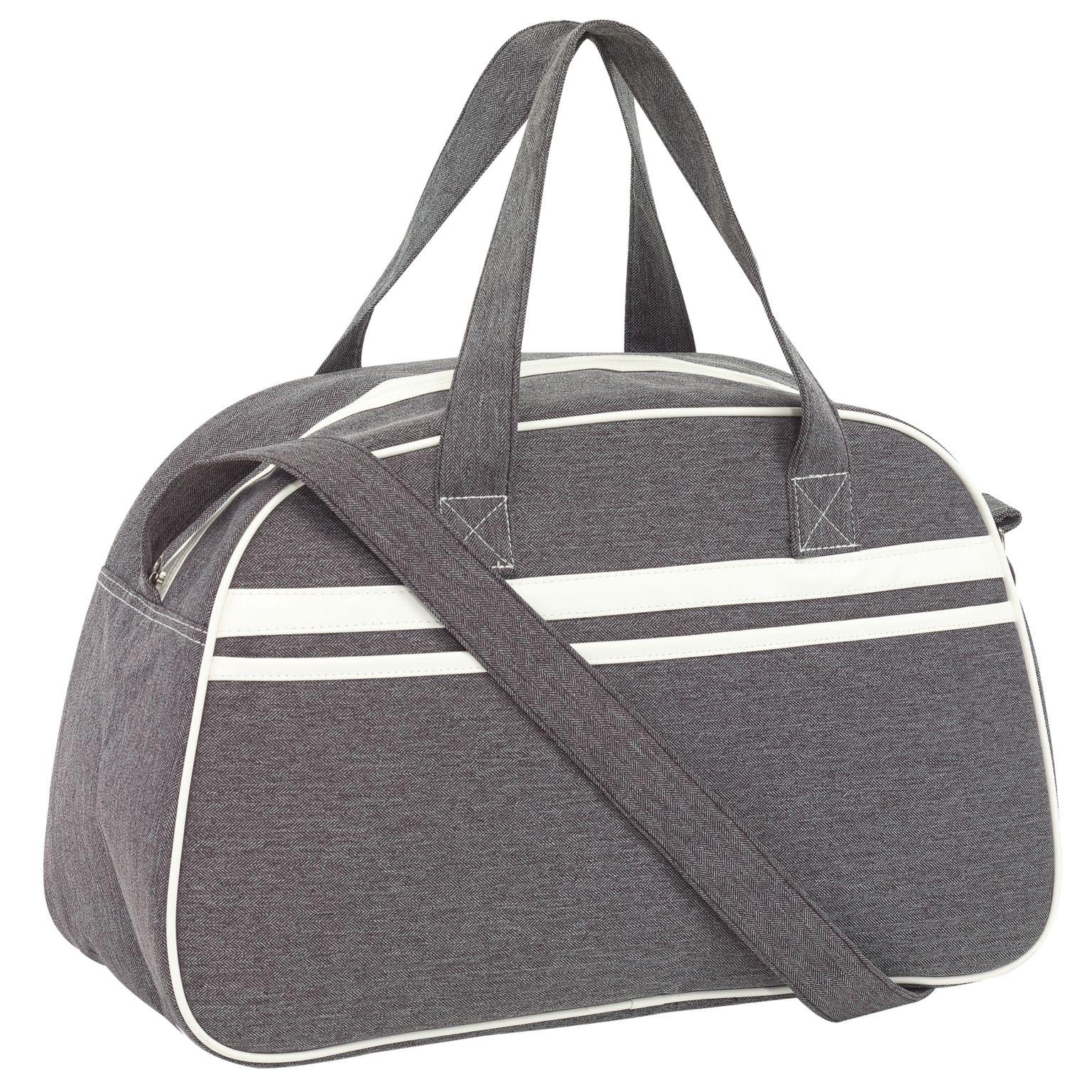 Sports bag VINTAGE