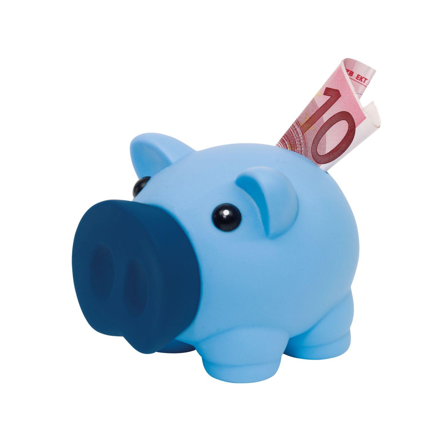 Tirelire cochon MONEY COLLECTOR