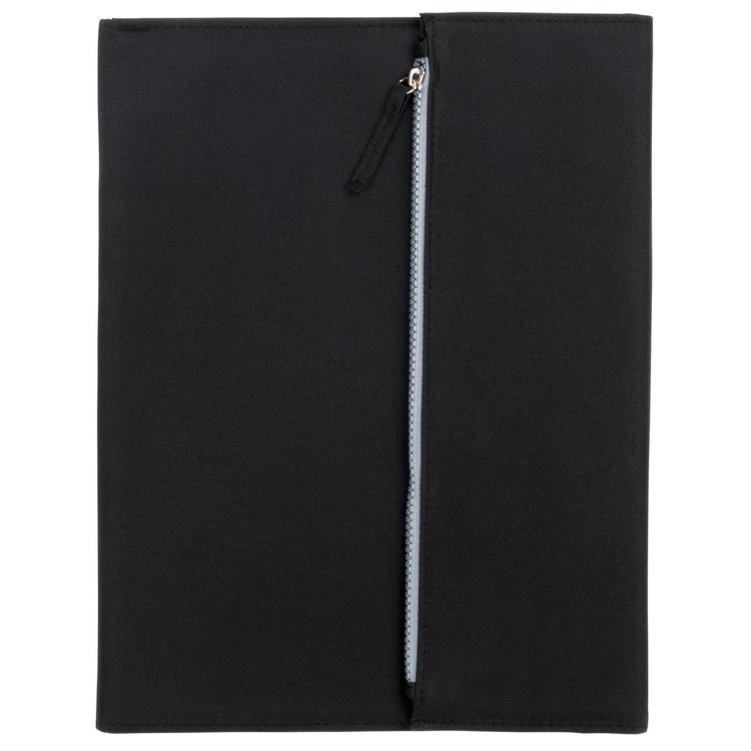 Porte-document ZIPPER format DIN-A4