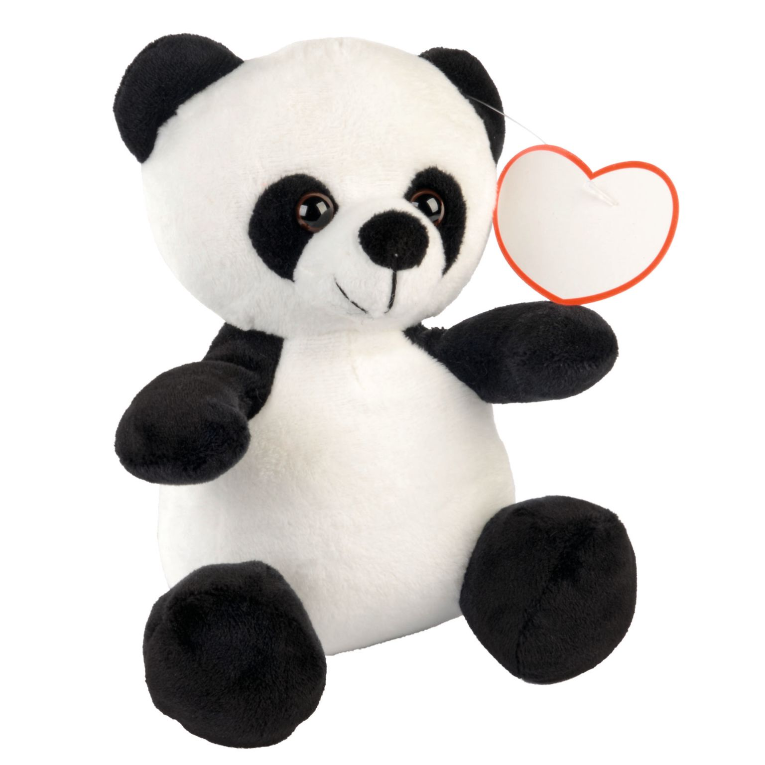 Panda en Peluche ANTHONY