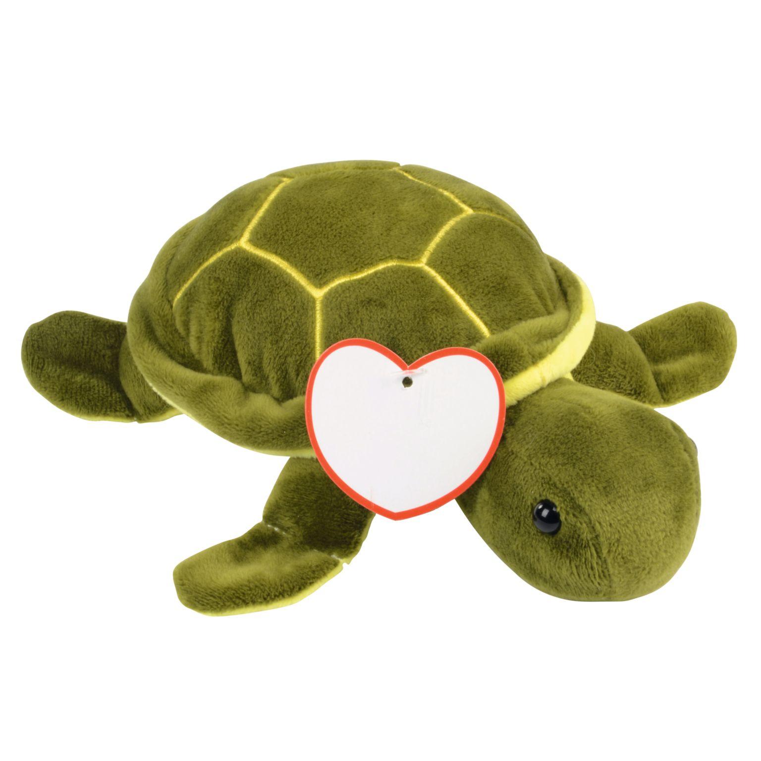 Plush turtle ALBERT