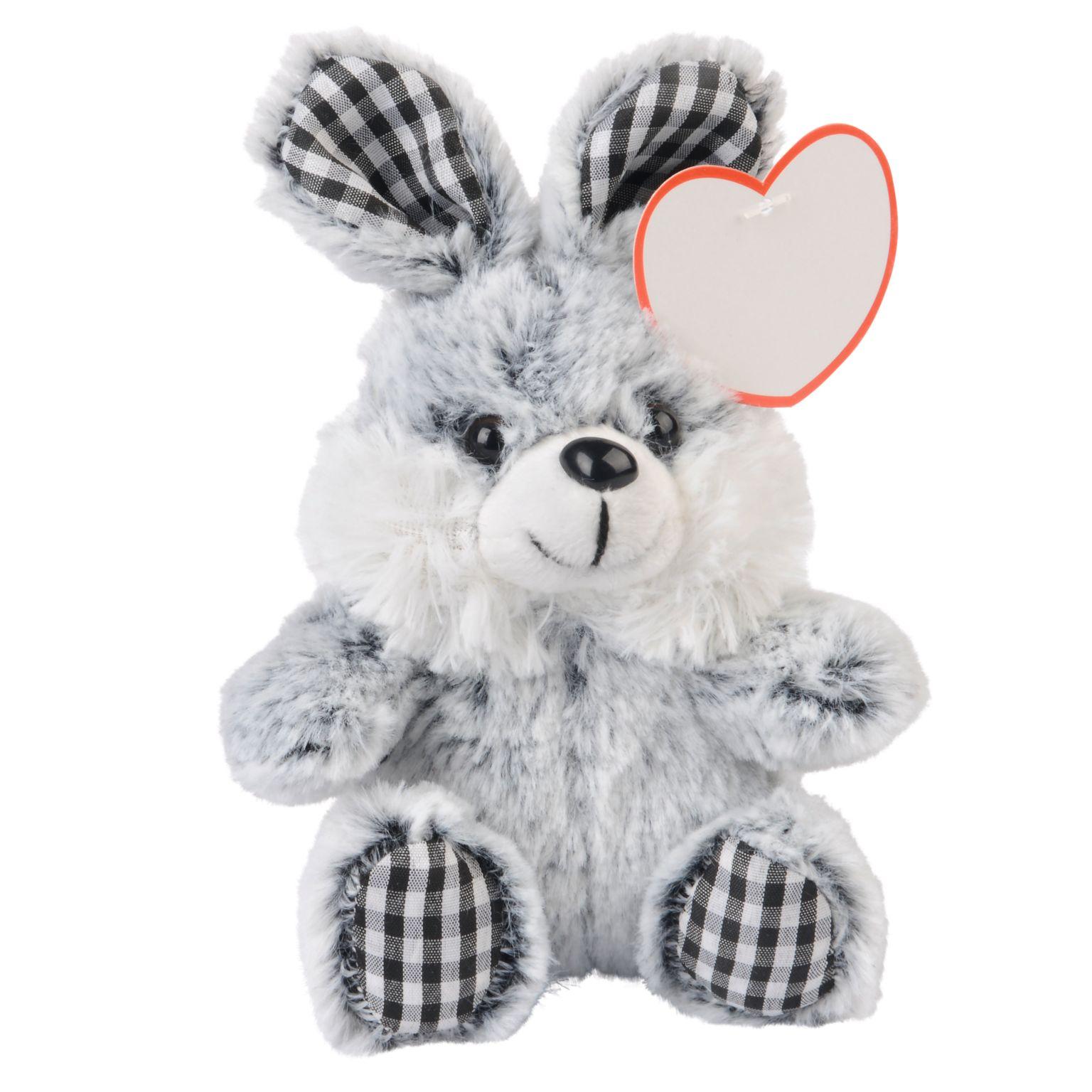 Plush bunny BECCI