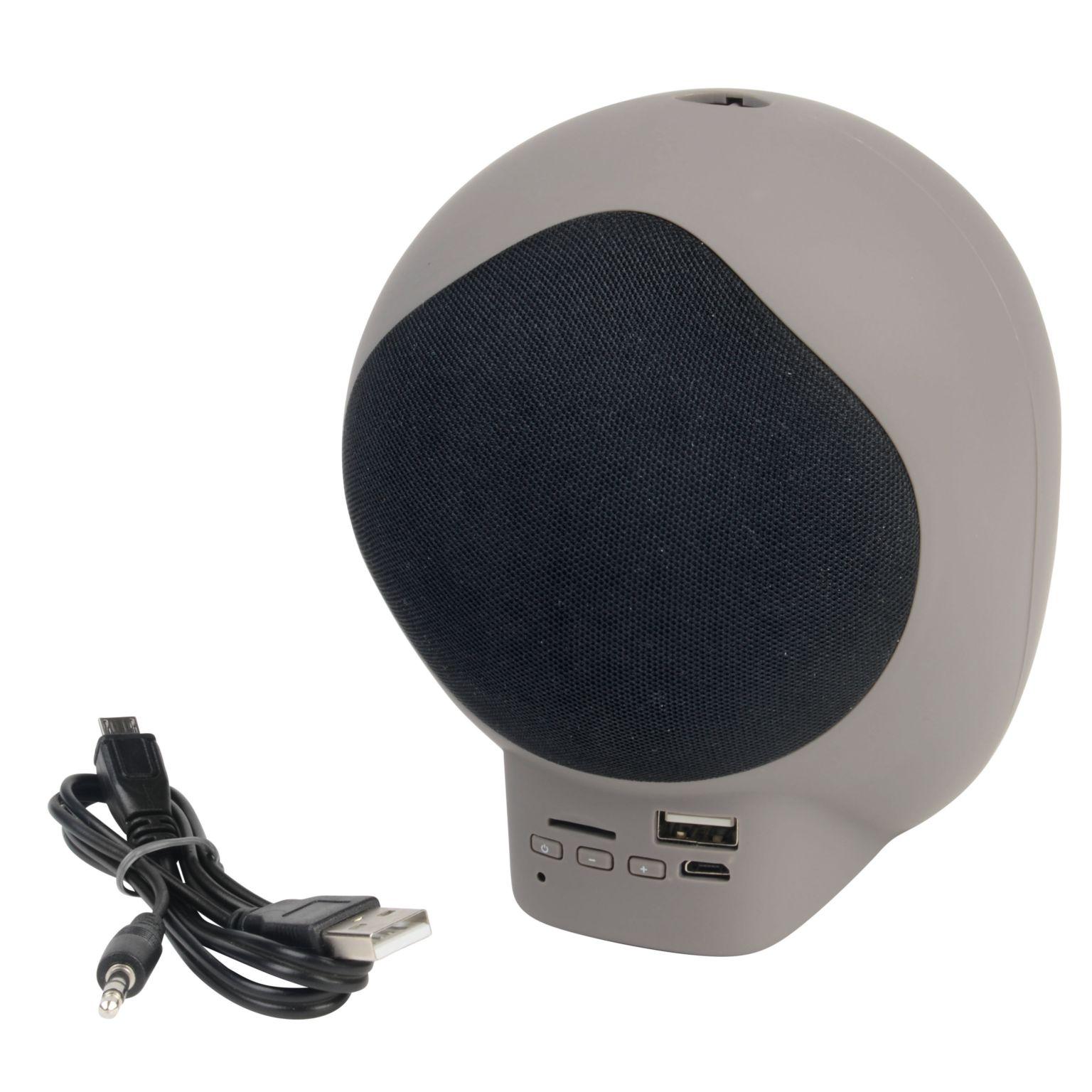 Haut-parleur sans fil BOOM ALIEN