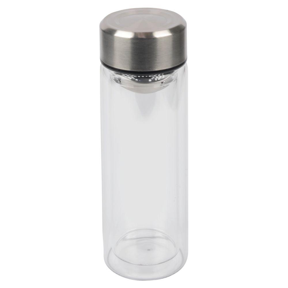 Double-walled drinking bottle CHAI
