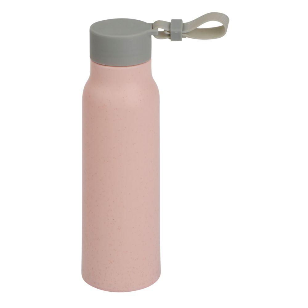 Glass drinking bottle ECO DRINK