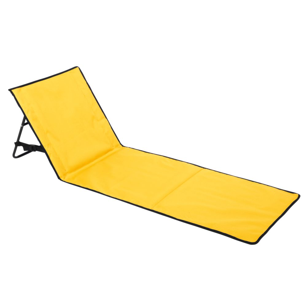 Chaise longue pliable SUNNY BEACH