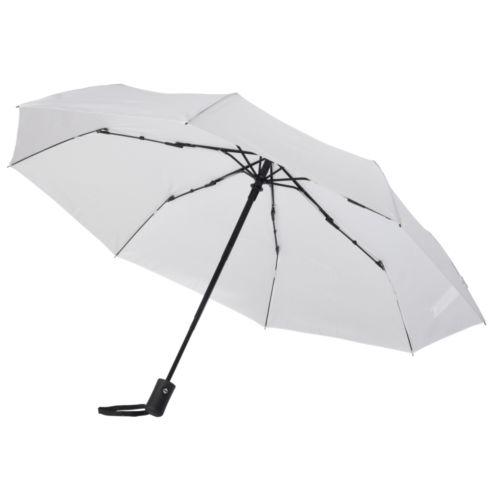 Parapluie pliable ouverture et fermeture automatiques, résistant au vent PLOPP