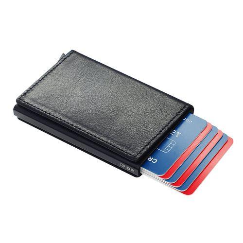 Portefeuille anti-RFID