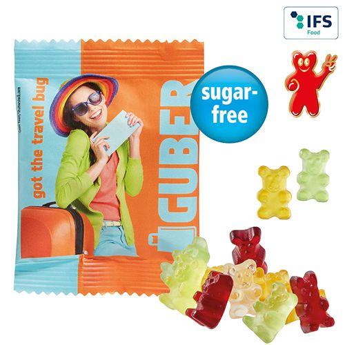 Oursons sans sucres