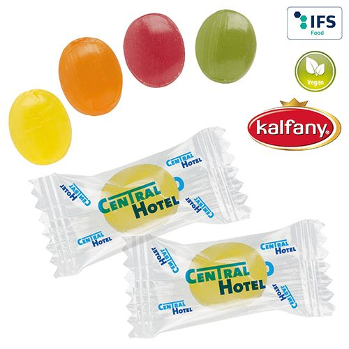Mini-Bonbons en flowpack