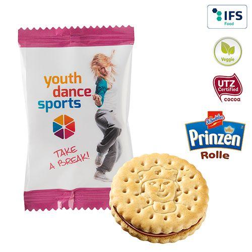 Mini Biscuit «Prince»