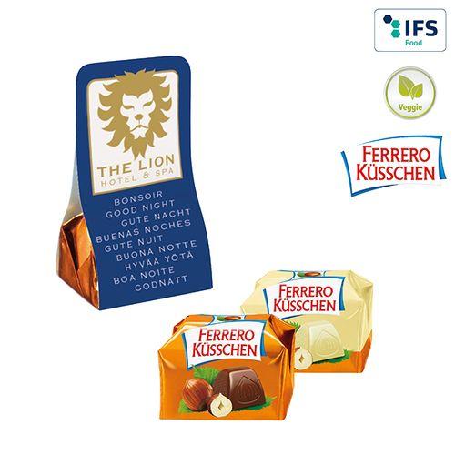 «Küsschen» de Ferrero