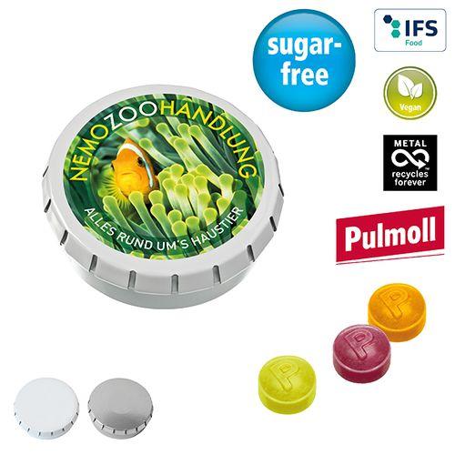 SUPER MINI Boîte «Clic-Clac» Pulmoll