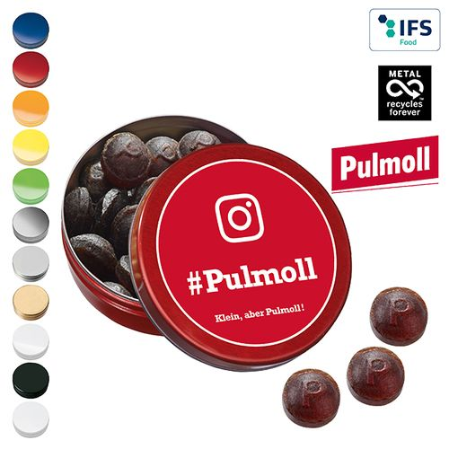 Boîte XS Bonbons Pulmoll Original
