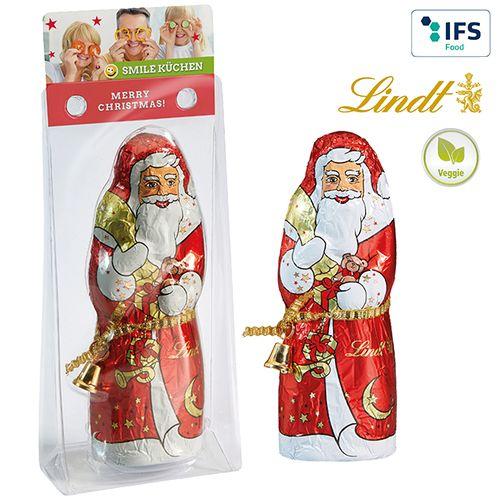 Père Noël de Lindt & Sprüngli